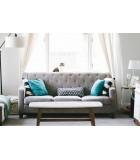Sofás Chester | Muebles decorativos | Arribas Decoración